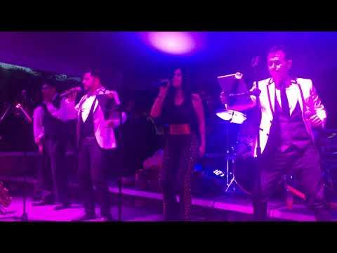 Agrupación Musical Ébano