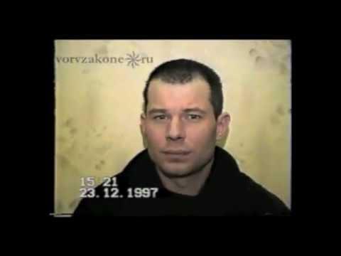 нижегородский вор в законе Игорь Новиков (Новик)