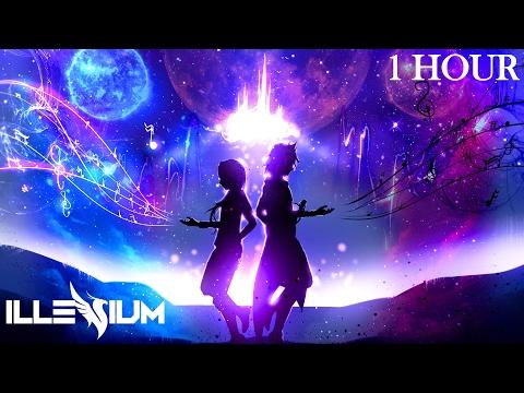 Illenium - Fractures (feat. Nevve) [1 HOUR]