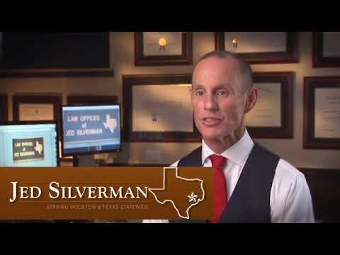 Houston TX Attorney Discusses Criminal Defense Law Firm