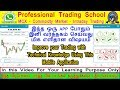MCX - NSE : Do you like to do your Own Trade..? - USing This App - For Beginners..!