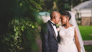 Tshidi and Shebo | Summer Place Wedding Video