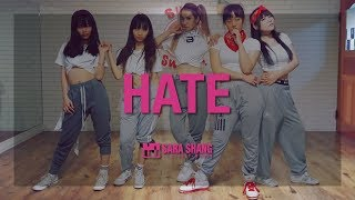 포미닛(4MINUTE) - 싫어(Hate) Choreography Practice Dance (Cover by Sara Shang+Super Sweet students)