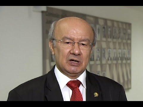 #falasenador: José Pimentel Conta destaca importância do Refis para as empresas