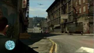 GTA IV Gameplay [MAXED OUT] - GTX 590 [1080p] - 10/10