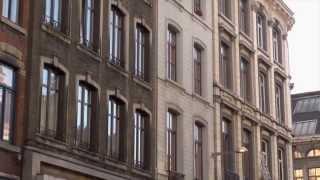 Les Agences Immobilières Sociales (AIS) en région bruxelloise