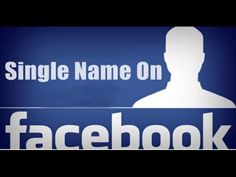 FACEBOOK Hack | How to Remove Surname from Facebook *No Root* (100% Working)