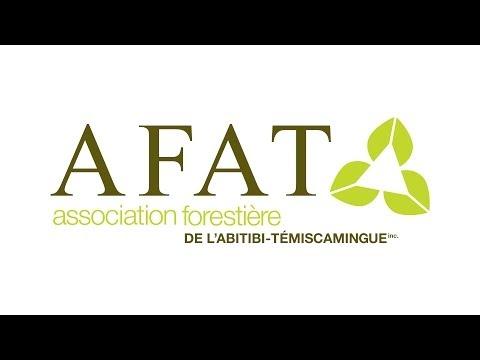 Le T-shop - Association Forestière de l'Abitibi-Témiscamingue (AFAT) Le bois c'est dans ma nature -