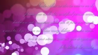"""Día de la Madre HD 05/05/2013. Música """"Amor en vida"""" - Victor Escalona y Yoisy Rivas"""