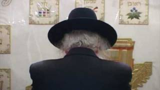 Message du Tsaddik Rabbi David Pinto Chlita