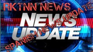 BREAKING NEWS: NIGHTLY SPANISH NEWS UPDATE ON NEW CARAVAN DAY 3 !!! PART 2