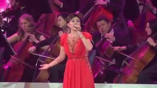 Роза Рымбаева-Мир без любимого (Москва, 2016)