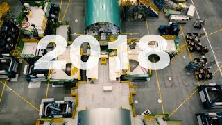 Our People, Our Products - Boeing Commercial Airplanes 2018 Highlights