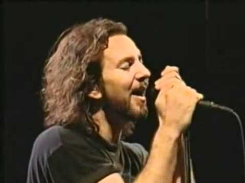 Last Kiss  Pearl Jam