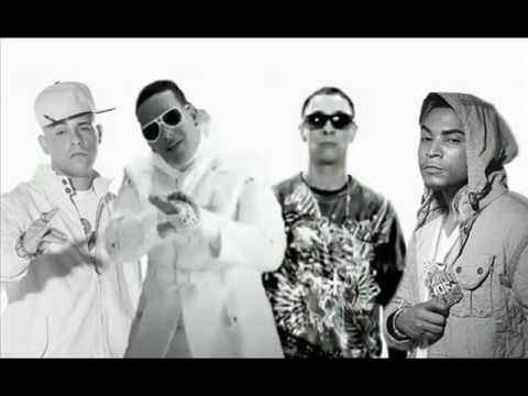 Kendo Kaponi Ft. Don Omar, Daddy Yankee & Baby Rasta – El Duro (Official Remix)