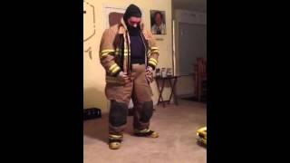Fireman gear