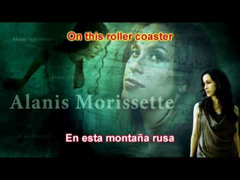 Alanis Morissette - Mary Jane (subtitulado español-ingles)