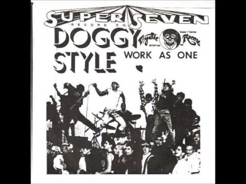 Doggy Style - Work As One