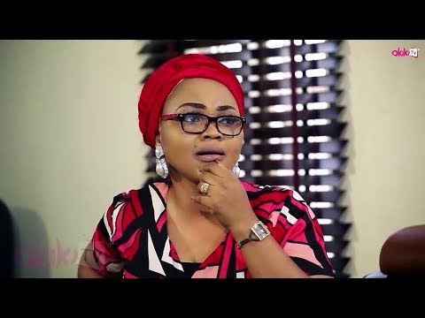 Arewa Mi Latest Yoruba Movie 2018 Drama Starring Mercy Aigbe | Niyi Johnson