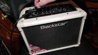 Blackstar ID Core 10 V2 demo