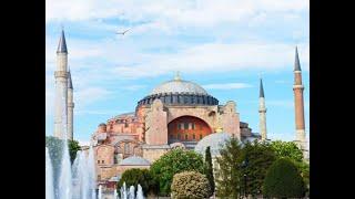 Erdoğan anuncia que Santa Sofía será reabierta como mezquita el 24 de julio