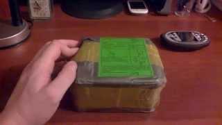 Розпакування відновленого Nokia 6600 c Aliexpress за 25 $