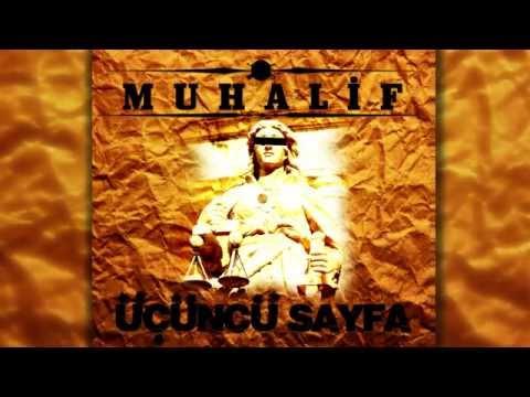 Muhalif - Üçüncü Sayfa