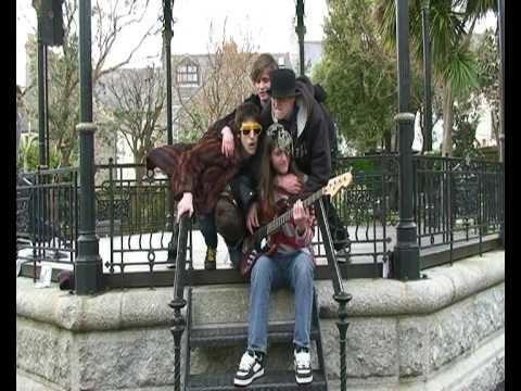 Foghorn Leghorn Band Foghorn Leghorn Sleazy