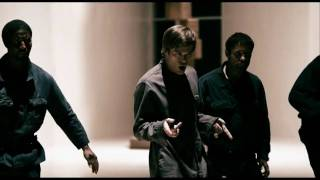 Michael C.Hall in Gamer - Dance scene [HD] (Complete)