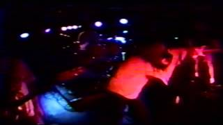 Ritual Device Live at the Unicorn Milwaukee Wisconsin Sept 1 1993