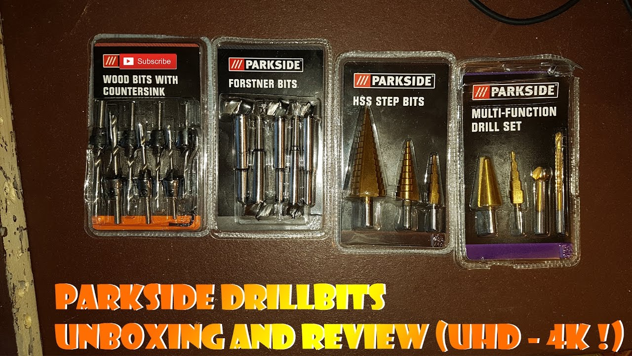 Parkside Cordless Multi Grinder Pfbs 9 6 A1 Unboxing And