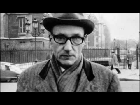 William S. Burroughs -  Profile and Interview BBC Radio .