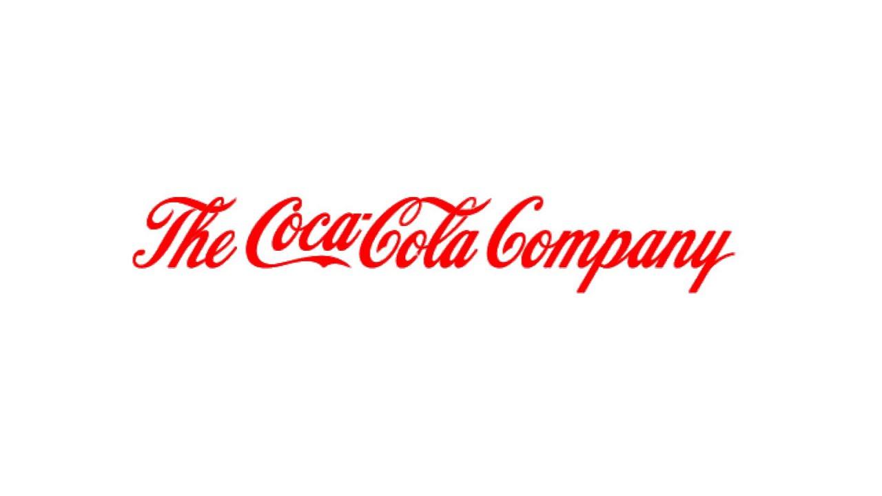 logo coca cola company