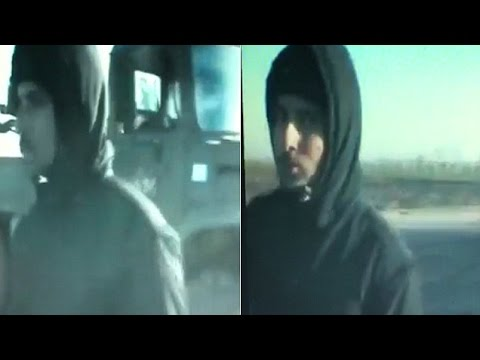 Jihadi John Face Revealed in ISIS Video