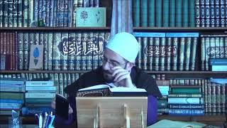 Mahmut Ay Hoca ile Tefsir Dersleri-Nesefi Tefsiri (14.Ders/Bakara 23.Ayet)