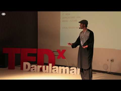 How to create 600000 jobs in 6 months in Afghanistan | Sanzar Kakar | TEDxDarulaman
