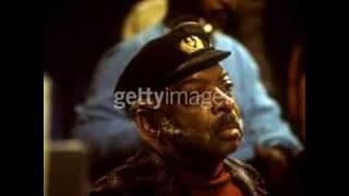 Coleção 70 anos de música. Anos 50, Count Basie Teddy the toad.