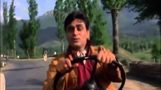 Kaun Hai Jo Sapnoh Mein Aaya - Rajendra Kumar - Saira Banu - Jhuk Gaya Aasman (1968)