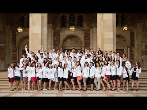 UCLA School of Dentistry Fall Quarter Recap 2017