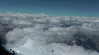 Жесть! На вершине Эльбруса - июль 2013 thumbnail