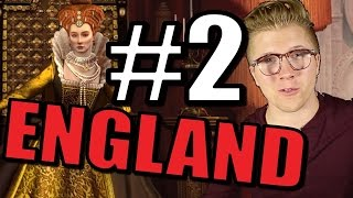 Civ 5: Brave New World - [43 CIVS Gameplay] England World Strategy  - Part 2
