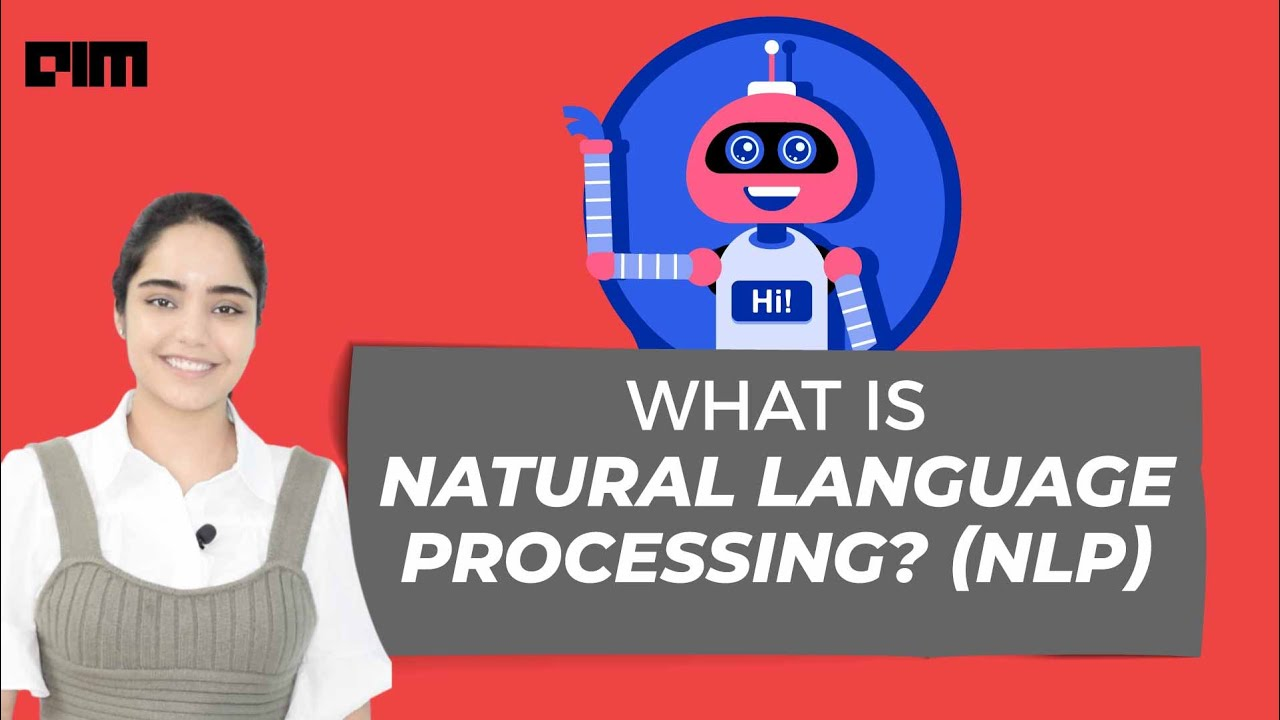 Ep 30 - What is Natural Language Processing (NLP)