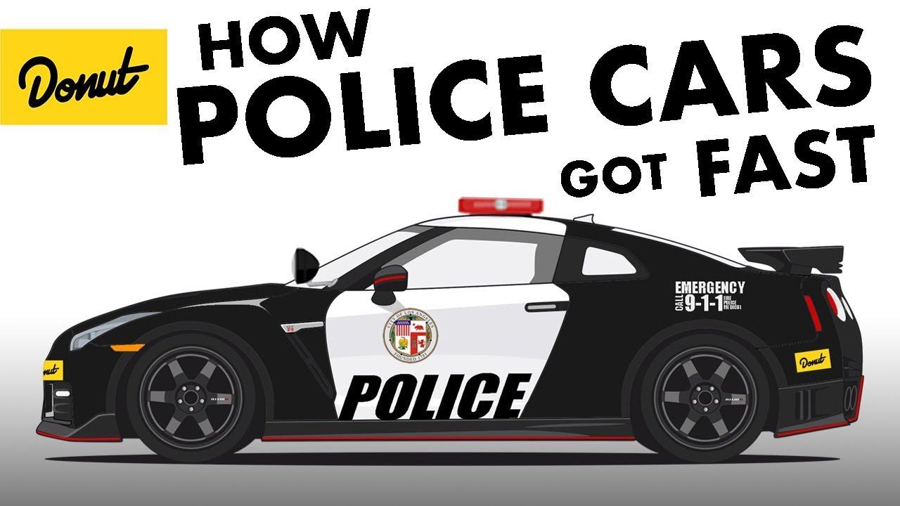 How The American Police Car Has Changed Wheelhouse Youtube