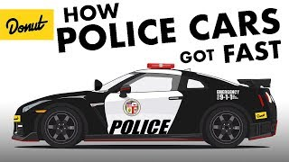 Download How The American Police Car Has Changed | WheelHouse Mp3 and Videos