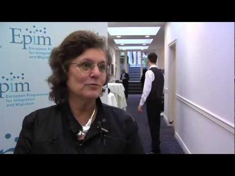 EPIM: Ms Kinga Göncz (MEP, Group of the Progressive Alliance of Socialists & Democrats)