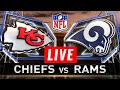 NFL LIVE | Kansas City Chiefs vs Los Angeles Rams LIVE Stream Reactions | NFL MNF | 2018 NFL Week 11