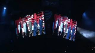 San Antonio Honors Soldiers During Annual Rodeo