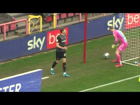 Bristol City Rotherham Goals And Highlights