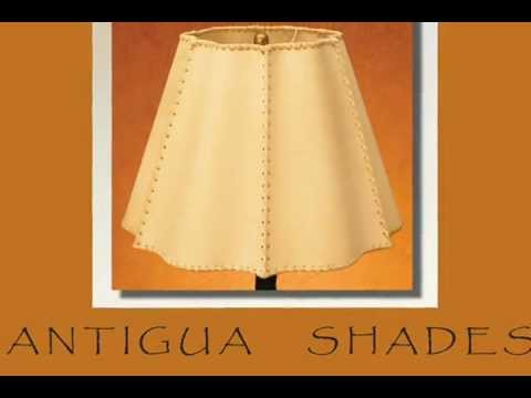 ANTIGUA SHADES