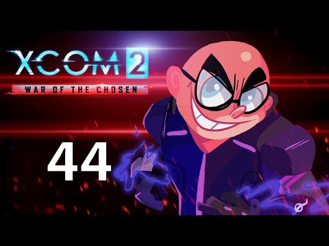 Contingency! Northernlion Plays - XCOM 2: War of the Chosen [Episode 44]
